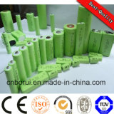 503035 3.7V 500mAh Capacity Customized Li-Polymer Rechargeable Battery