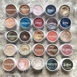 Sombra de ojo cosmética del color del estallido del color mate multicolor duradero impermeable superventas del sombreador de ojos 18