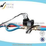 Stahlgefäß CNC-Bock-Plasma-Ausschnitt-Maschine