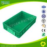 Recipiente material da UE da caixa plástica dos PP