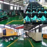 комплект генератора 100kw Weichai тепловозный изготовления Китая