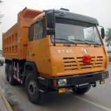 Caminhão de Tipper de Shacman, caminhão de descarga 30tons/40tons/50tons (SX3254BP324)