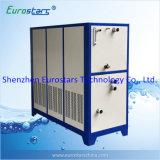 Einspritzung-Maschinen-wassergekühlte Rolle-industrieller Kühler-Wasser-Kühler