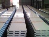 Thermische Isolierung PU-Zwischenlage-Panels für Kühlraum
