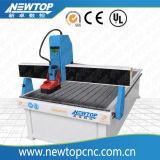Holz, das Acrylausschnitt-hohe Präzision CNC-Fräser bearbeitet