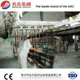Машина панели стены экстерьера AAC облегченная