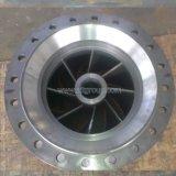 Eisen-Pumpen-Ersatzteil-Pumpen-Filterglocke-Einleitung-Filterglocke mit angestrichenem rauem Decklack