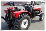 65HP 4WD de Goedkopere Tractor van de Prijs voor Fruit