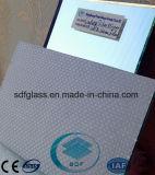 セリウムが付いている安全銀かアルミニウムミラー。 ISO (2mmに6mm)