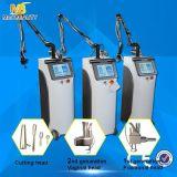 CO2 de aperto Vaginal do equipamento do laser 10600nm fracionário (MB06)