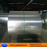 De Zink Met een laag bedekte Rol van uitstekende kwaliteit van /Iron van het Staal