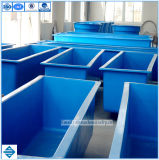 China FRP High Strengh Aquacluture Fish Tank
