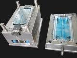 De plastic Vorm van de Injectie voor Ijskast