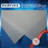 Rete metallica rivestita del PVC per il PVC esterno tessuto ricoperto