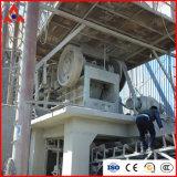 De Maalmachine van de Kaak van het basalt, Stenen Maalmachine, de Maalmachine van de Rots
