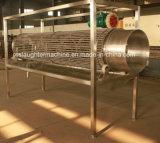Le GV a délivré un certificat la machine de volaille d'acier inoxydable de qualité
