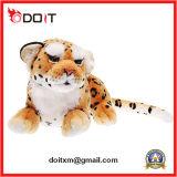 견면 벨벳 호랑이 장난감에 의하여 채워지는 호랑이 장난감 호랑이 동물원 박제 동물
