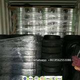 6.00r14lt 6.50r16lt 7.00r16ltの中国の新しい放射状の軽トラックのタイヤ