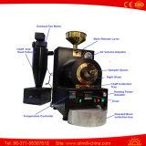 Caliente 600g ventas por lotes Electricidad Calor pequeño tostador de café