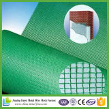 Construction 4X4 160gr Stucco Fiberglass Woven Mesh à vendre