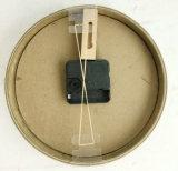 熱く安い高品質型の合板の柱時計
