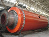 Ciment Clinker Ball Mill 2.4*13m