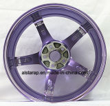 De Randen van het wiel/AutoWielen Wheels/Auto Parts/Car Wheels/Alloy