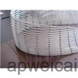 Сетка веревочки Ferrule/провода Sleev