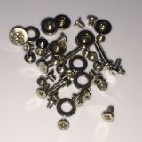Originale Mobile Cell Phone Parte Complete Screws di 100% per il iPhone 4S del Apple