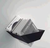 [أويسبير] 100% فولاذ بسيطة زخرفيّة [بووك رك] [نوسببر رك] [مغزين رك]