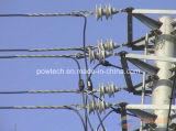 Callejón sin Salida de la Tensión de la Abrazadera/ Accesorios para Cables ADSS