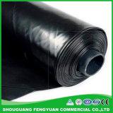 Доработанная PVC мембрана собственной личности битума слипчивая водоустойчивая для засаживать крышу