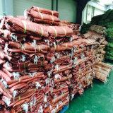 Orange Farben-pp. gesponnener Beutel-Export nach Korea
