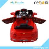 Fahrt der Kind-6V auf Auto RC batteriebetriebene LED beleuchtet MP3