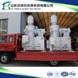 Dieselheizöl-Abfallbehandlung-Geräten-Verbrennungsofen