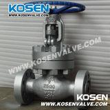 Нормальный вентиль 1873 литой стали Bs (J541H)