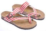Madame Cork Slipper Borken Sandal (SDB001)