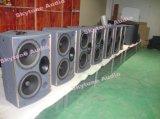 "FAVORABLES audios de HK210A se doblan el "" altavoz profesional 10"