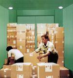 Les ascenseurs de grande capacité pour transportent des marchandises