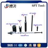Легкие инструменты Spt испытательного оборудования проникания стандарта деятельности на сбывании