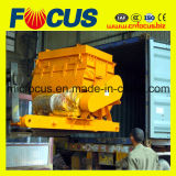 ¡Yhzs35 Mobile Concrete Batching Plant con Factory Price!