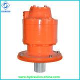 Motor hidráulico de Ms125 Poclain