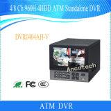 Seguridad independiente DVR (DVR0404AH-V) de la atmósfera de Dahua 4CH 960h 4HDD