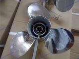 YAMAHA OEM 추진기 바다 추진기를 위한 알루미늄 스테인리스의 선체 밖 엔진 추진기