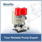 Ripetitore variabile intelligente centrifugo orizzontale Pump/VFD di frequenza dell'acciaio inossidabile