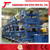 Billig geschweißter Stahlrohr-Produktionszweig