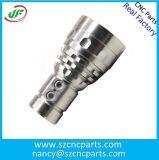 Части CNC высокой точности подвергая механической обработке сделанные Алюминием, латунью, бронзой, медью
