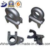Metal feito do OEM/ferro/aço forjado/peças do forjamento com processo da forja