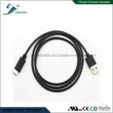 USB печатает мужчины на машинке c кабеля данным по c к USB2.0A/Male