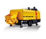 Sany Hbt9035CH-5m 90m3/H超高度圧力トレーラーポンプ